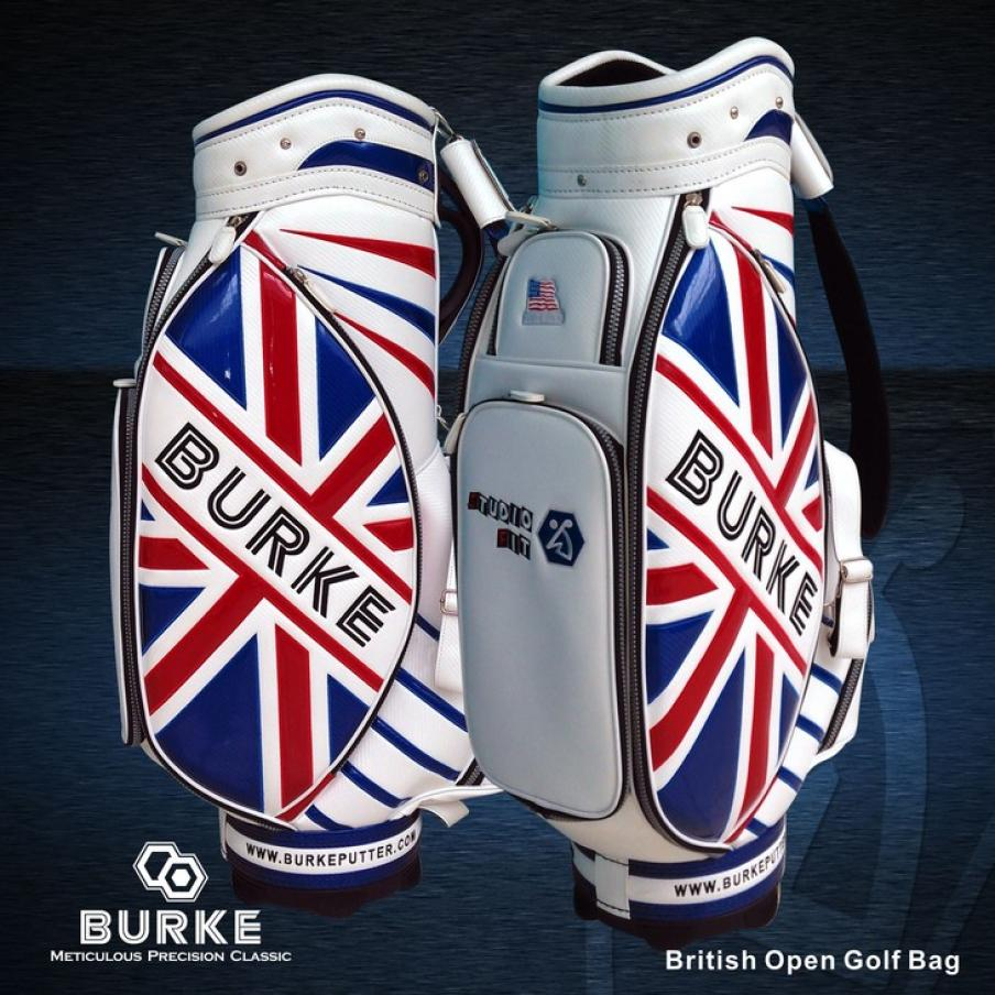 British Open Bag 限量版球包