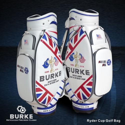 Ryder Cup Golf Bag 限量版球包